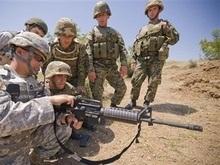 Грузия стягивает артиллерию к границе с Южной Осетией