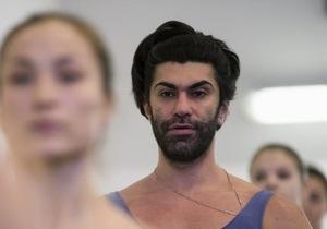 СМИ: Большой театр не продлевает контракт с Цискаридзе
