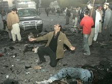 МИД РФ: Убийство Бхутто запустит волну насилия в Пакистане