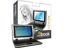 В Британии поступил в продажу сверхлегкий ноутбук