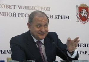 Могилев намерен восстановить свое членство в Партии регионов