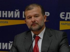 СМИ: Балога выбирает между Ющенко и Януковичем