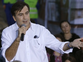 Саакашвили назвал доклад комиссии ЕС по войне на Кавказе дипломатической победой