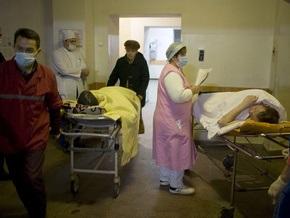 В Ивано-Франковской области за последние сутки пневмония унесла жизни еще пяти людей