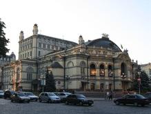 Киевляне стали чаще ходить в театр