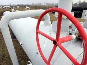 Еврокомиссия проверяет причины сокращения поставок российского газа
