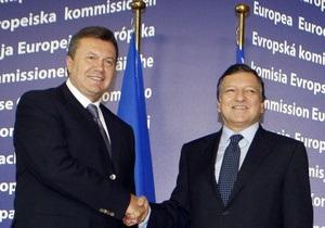 НГ: Брюссель засомневался в Киеве