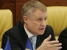 Против Украины как хозяина Евро-2012 ведется информационная война - Суркис