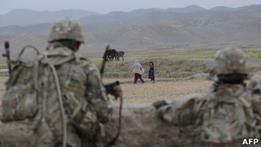 Пентагон готов пустить женщин-военных на передовую