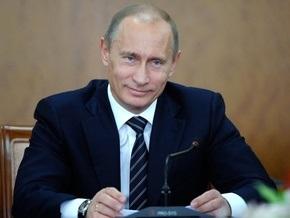 Путин встретится с Обамой, если у того будет время