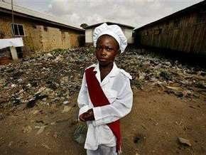 G8 может выделить деньги беднейшим странам