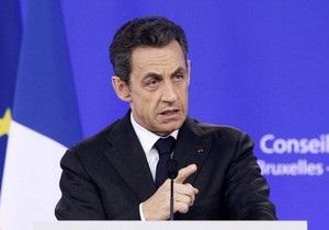Саркози планирует ввести налог на Google