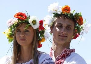 Украина обогнала Россию в рейтинге стран журнала Newsweek