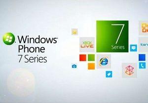 Microsoft завершила разработку ОС Windows Phone 7