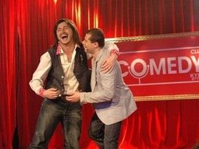 Comedy Club UА остался без эфира
