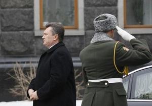Янукович объяснил, почему сначала поехал в Брюссель, а не в Москву