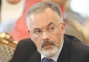 Табачник: В Севастополе слишком много филиалов вузов