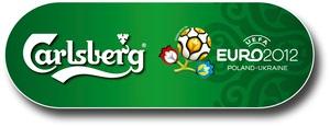 Пивоваренная группа Carlsberg - спонсор ЕВРО 2012TM