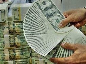 Торги на межбанке проходят в диапазоне 8,29-8,94 грн за доллар