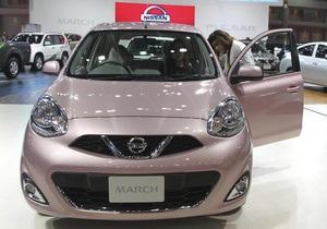 Плохо закрученные болты стали причиной отзыва более 800 тыс. автомобилей Nissan