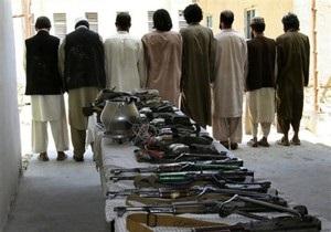 Пакистанские талибы пообещали в ближайшее время совершить теракты в США и Европе