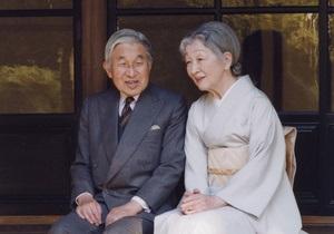 У императора Японии выявили атеросклероз