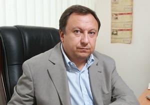 Яценюк призвал Княжицкого прекратить вмешиваться в конфликт вокруг ТВі