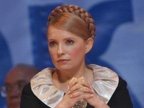 Тимошенко внесет изменения в состав Кабмина