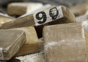 В порту Гавра французские таможенники изъяли 700 кг кокаина