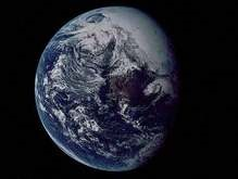 Британские ученые обнаружили химический экватор Земли