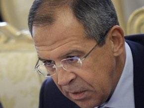 Лавров: РФ будет добиваться прекращения кровопролития в секторе Газа
