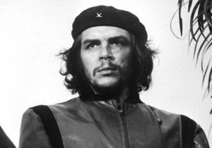 В Британии на аукцион выставят редкие фотографии Фиделя Кастро и Че Гевары