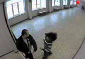В Санкт-Петербурге экс-милиционера, избившего учительницу, задержали за торговлю наркотиками