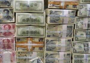 Курсы наличной валюты на 28 февраля