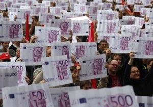 межбанк - Курс гривны к доллару: на межбанке доллар стабилен, евро несколько усилился