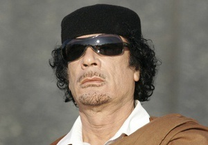 Мы не женщины: Каддафи призвал ливийские племена продолжать борьбу