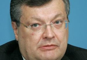 МИД Украины активно готовит визит Януковича в США