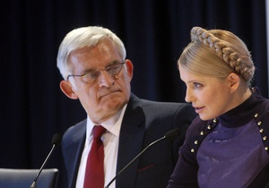 Президент Европарламента сдал 20 грн на exit-poll в Украине