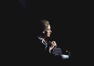 Клинтон приедет в Турцию, чтобы обсудить ситуацию в Сирии