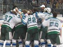 Салават Юлаев стал чемпионом России по хоккею