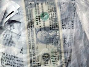 На межбанке долларом торгуют по 8,24-8,32 гривны