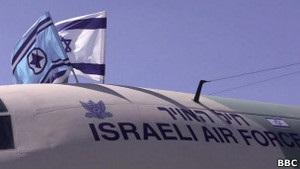 Израиль провел испытания баллистической ракеты