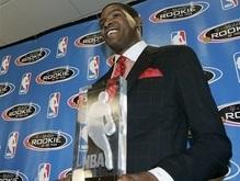 NBA назвала новичка года