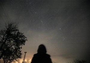 Самый мощный звездопад года будет омрачен полной Луной