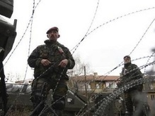 В Косовскую Митровицу возвращается полиция ООН