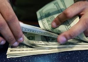НБУ почти вдвое увеличивает дневной лимит продажи валюты в одни руки