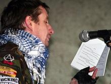 Сергей Жадан ответил на вопросы читателей Корреспондент.net
