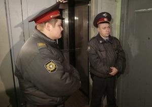Совершившая самосожжение в Москве женщина никаких требований не выдвигала - полиция