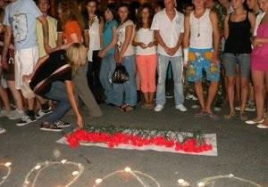 Власти Симферополя пытались запретить акцию в память о войне в Южной Осетии