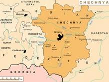 В Чечне рухнул главный мост республики